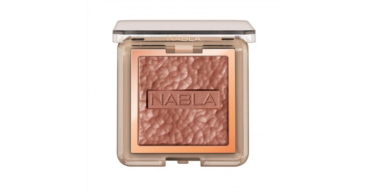 Nabla - *Miami Lights* - Skin Bronzing - Dune