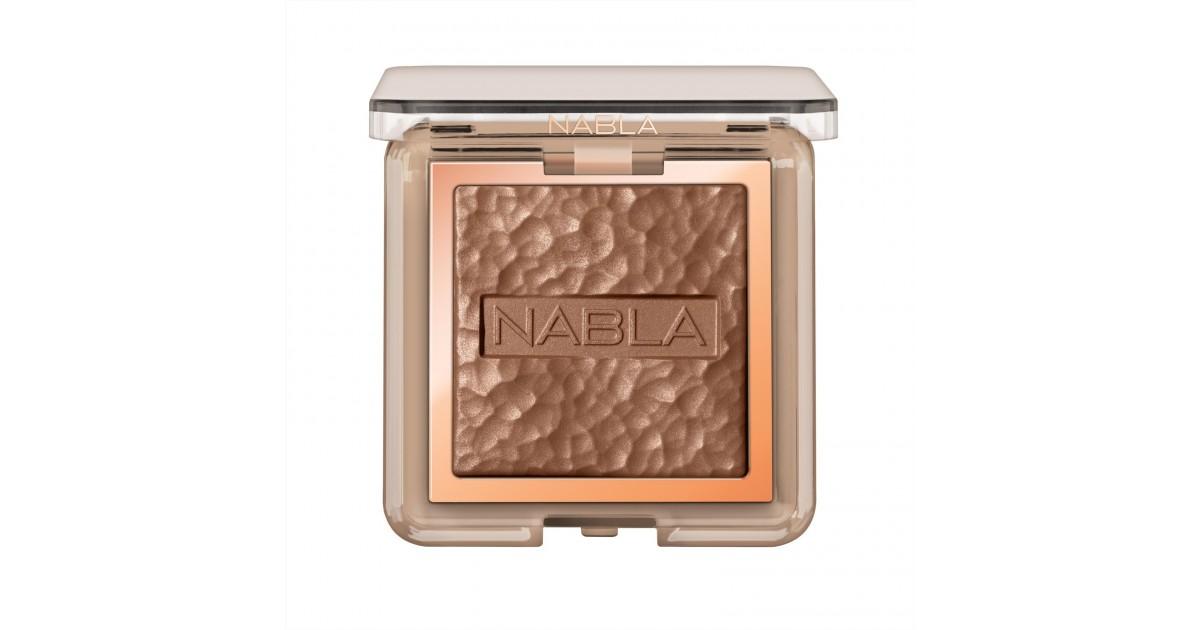 Nabla - *Miami Lights* - Skin Bronzing - Soft Revenge