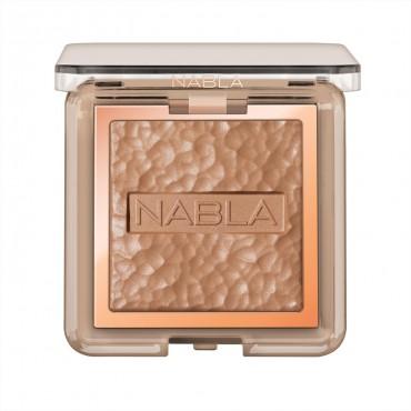 Nabla - *Miami Lights* - Skin Bronzing - Ambra