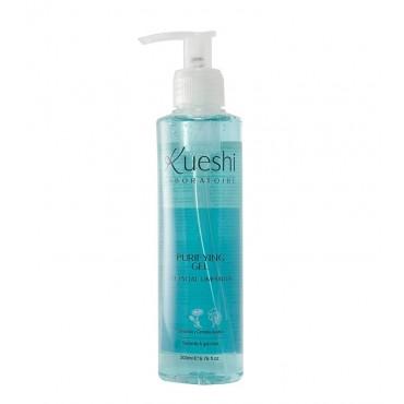 Kueshi - Purifiying Gel - Gel Limpiador Facial - 200ml