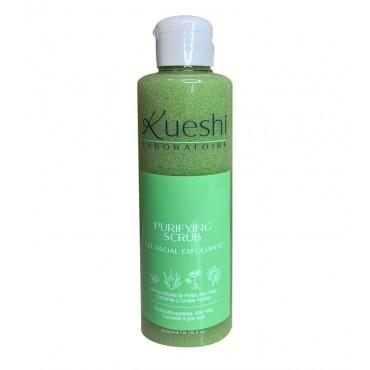 Kueshi - Purifiying Scrub - Gel Exfoliante Facial - 200ml