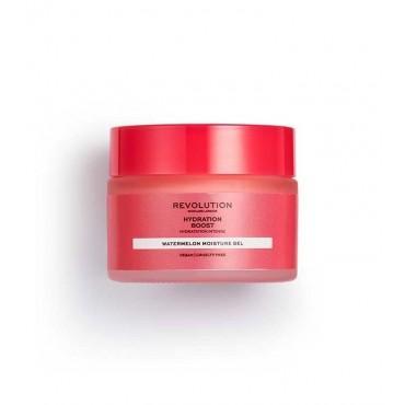Revolution Skincare - Crema hidratante en gel con sandía - Hydration Boost