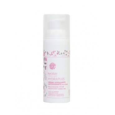 Naobay - Crema Hidratante Antioxidante Hydraplus