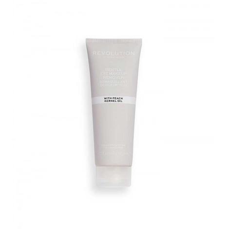 Revolution Skincare - Desmaquillante de ojos suave con aceite de melocotón