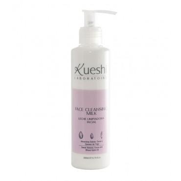 Kueshi - Silk - Leche Limpiadora Facial - 200ml