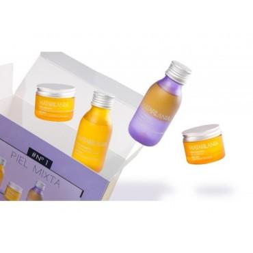 Matarrania - Pack Nº1 - Tratamiento para Piel Mixta