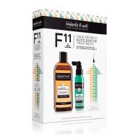 Nuggela & Sulé - Tratamiento Acelerador del Crecimiento del Cabello F11