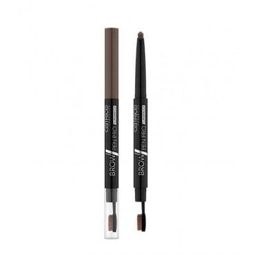 Catrice - Lapiz de cejas Brow Pen Pro - 020: Ash Brown