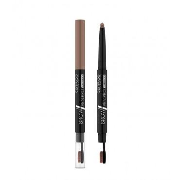 Catrice - Lapiz de cejas Brow Pen Pro - 010: Ash Blonde