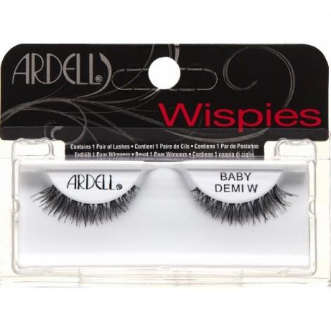 Ardell - Wispies - Pestañas postizas Baby Demi Wispies