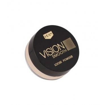 Hean - Polvos sueltos Vision Smooth - 600: Vanilla