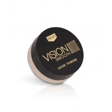Hean - Polvos sueltos Vision Smooth - 602: Olive