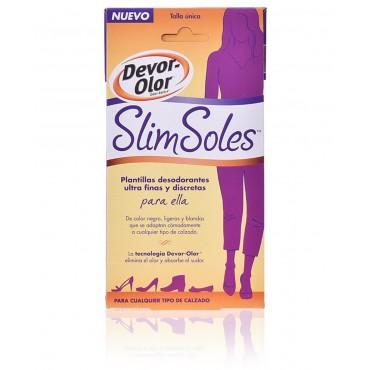Devor-Olor - Plantillas Slim Soles