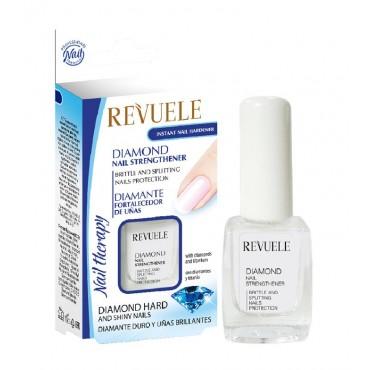 Revuele - Nail Therapy Diamond - Tratamiento fortalecedor de uñas