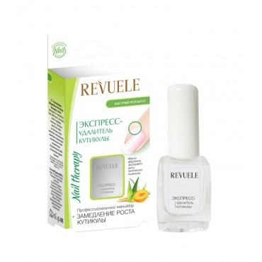 Revuele - Preparado para eliminar las cutículas