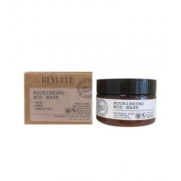 Revuele - Vegan & Organic - Mascarilla Facial Hidratante