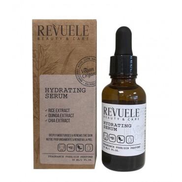 Revuele - Vegan & Organic - Sérum hidratante