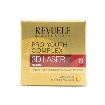 Revuele - Youth Complex - Crema de día 3D Laser Pro