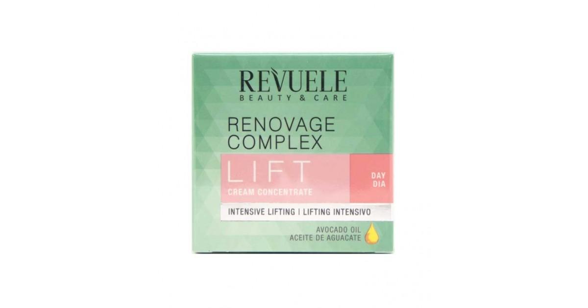 Revuele - Renovage Complex Lift - Crema de día efecto lifting