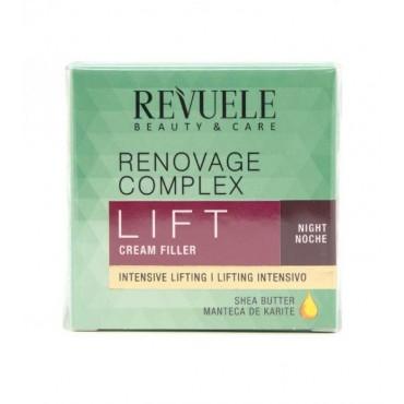 Revuele - Renovage Complex Lift - Crema de noche efecto lifting