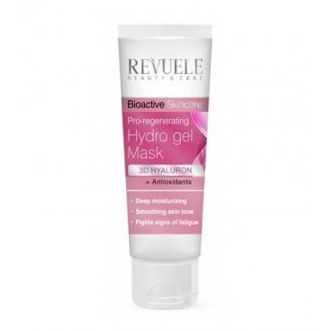 Revuele - Bioactive Skincare - Mascarilla regeneradora de hidro gel