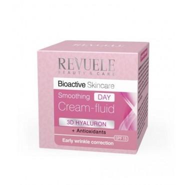 Revuele - Bioactive Skincare - Crema fluida de día alisadora - 50ml