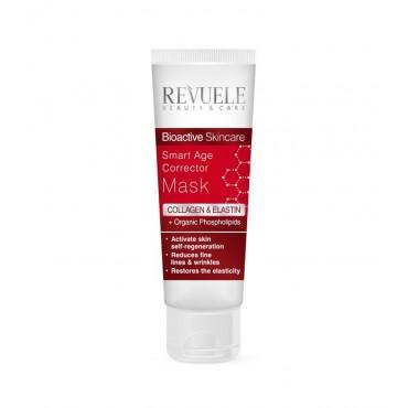 Revuele - Bioactive Skincare - Mascarilla correctora antiedad - 80ml