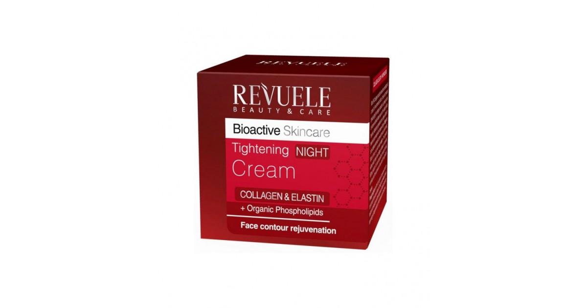 Revuele - Bioactive Skincare - Crema de noche reafirmante