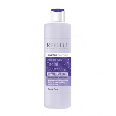 Revuele - Bioactive Skincare - Limpiador facial delicado