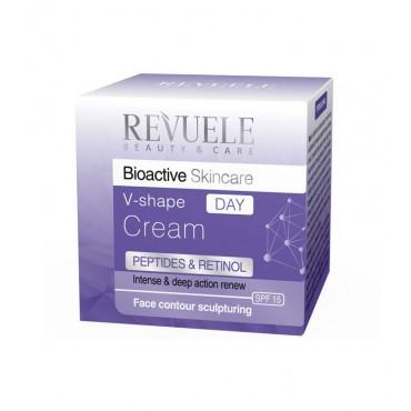 Revuele - Bioactive Skincare - Crema de día modeladora V-Shape