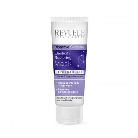 Revuele - Bioactive Skincare - Mascarilla restauradora de la elasticidad