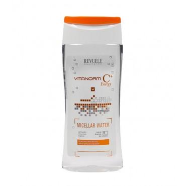 Revuele - Vitanorm C+ - Agua Micelar
