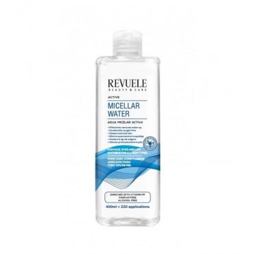 Revuele - Agua micelar activa