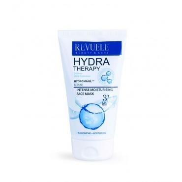 Revuele - Hydra Therapy - Mascarilla Facial Hidratante