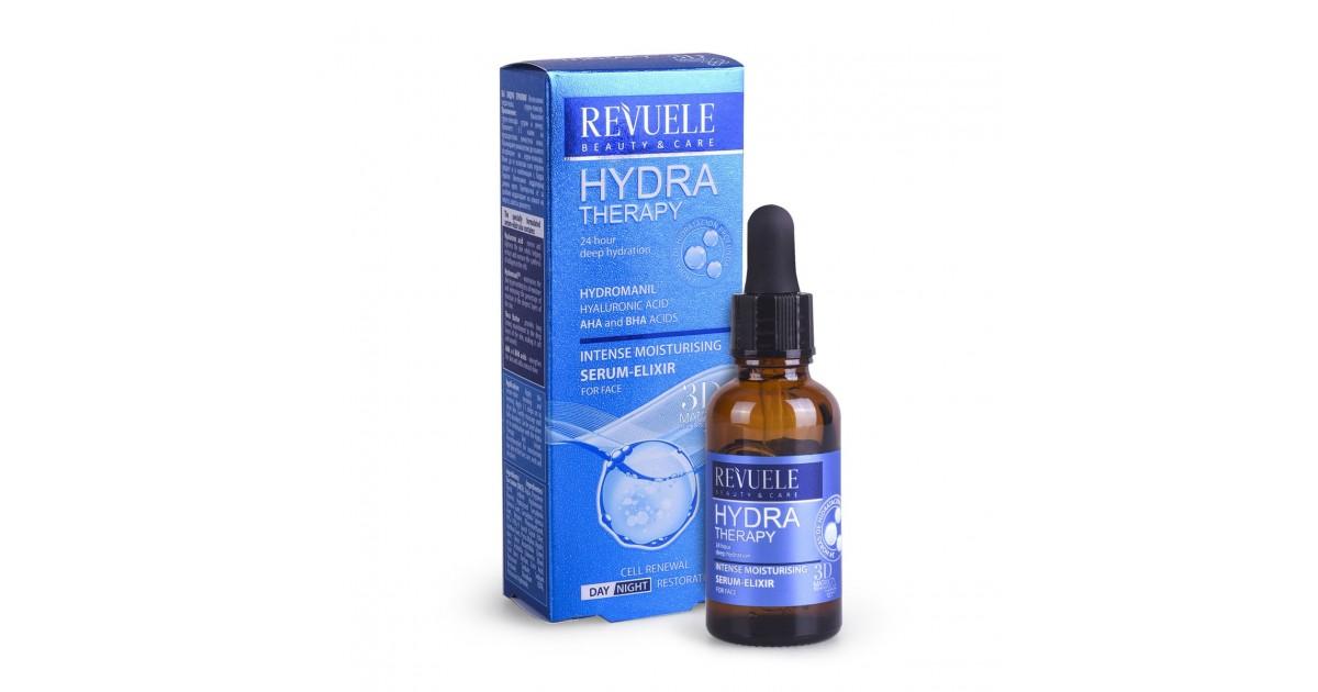 Revuele - Hydra Therapy - Sérum hidratante