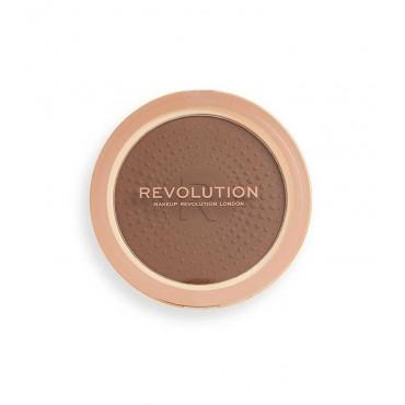 Revolution - Bronceador en polvo Mega Bronzer - 05: Deep