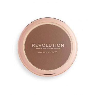Revolution - Bronceador en polvo Mega Bronzer - 03: Medium