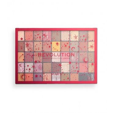 Revolution - Paleta de sombras Mars