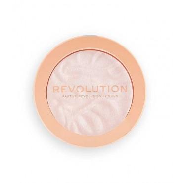 Revolution - Iluminador en polvo Reloaded - Peach Lights
