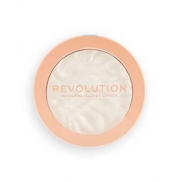Revolution - Iluminador en polvo Reloaded - Golden Lights