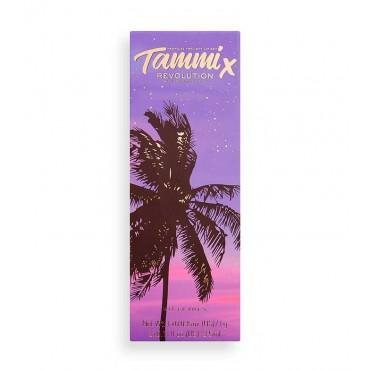 Revolution - *Tropical Twilight Collection* - Set para labios X Tammi