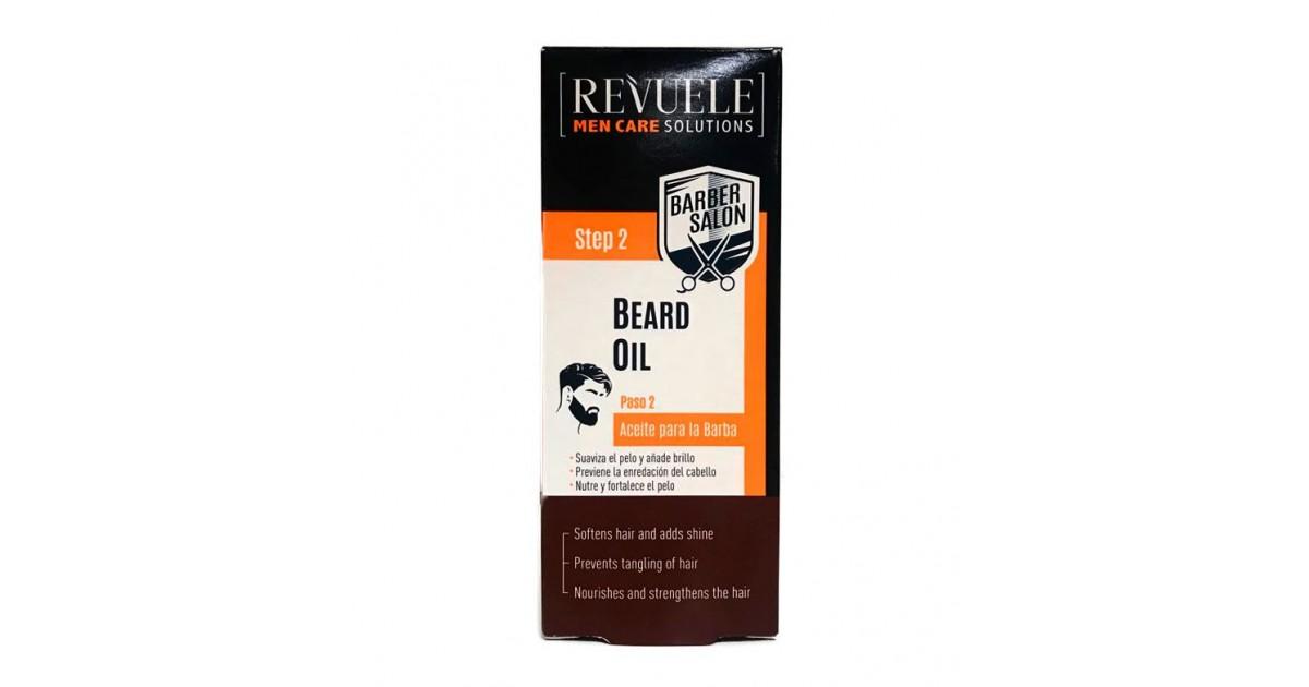 Revuele - Barber Salon - Aceite para Barba - 25ml