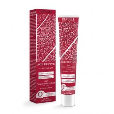 Revuele - Age Revive - Crema facial de noche - 50ml