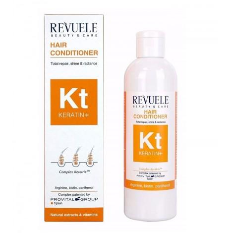 Revuele - Keratin+ - Acondicionador reparador - 200ml