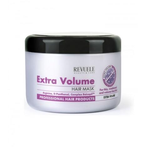 Revuele - Mascarilla capilar Extra Volume - 500ml