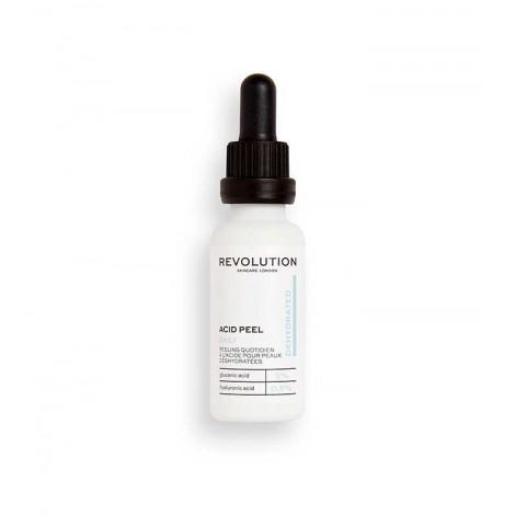 Revolution Skincare - Peeling Solution para piel sensible