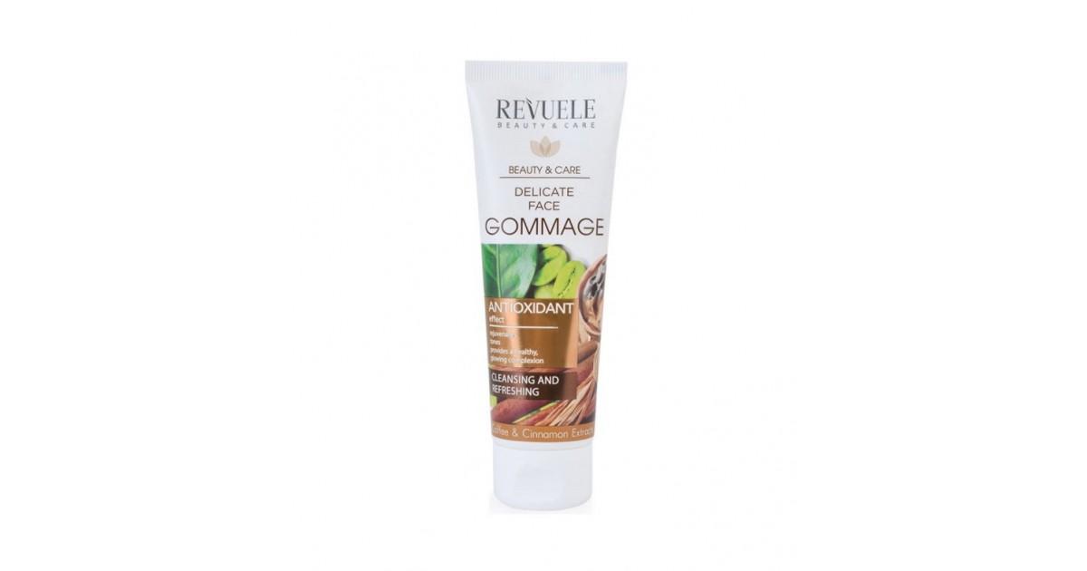 Revuele - Exfoliante facial antioxidante - 80ml