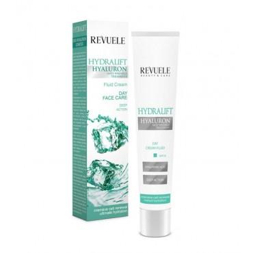 Revuele - Hydralift Hyaluron - Crema fluida de día - 50ml