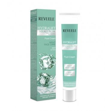 Revuele - Hydralift Hyaluron - Crema facial de noche - 50ml
