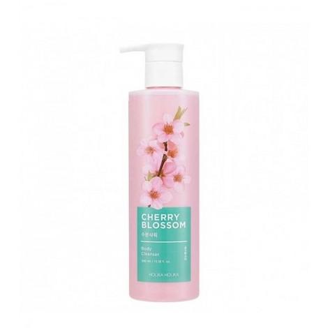 Holika Holika - Gel de baño Cherry Blossom